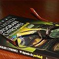 ... albo zgłębianie wiedzy tajemnej :) #Książka #okulary