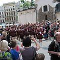 Młodzieżowa orkiestra dęta #smoki #WielkaParadaSmoków