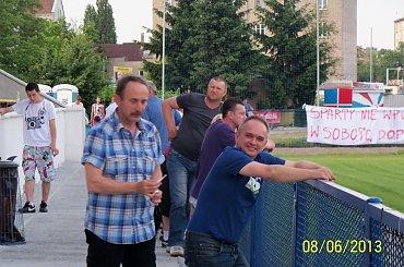 Włocłavia - Sparta Brodnica (senorzy)