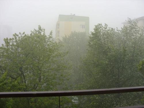 deszczowo-gradowo