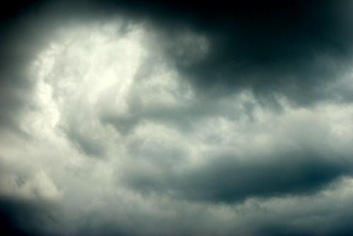 Krótka burza czerwcowa