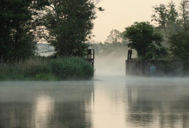 Mgła..