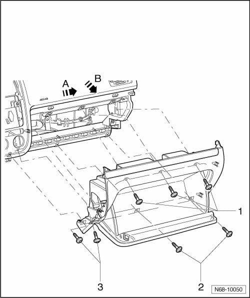 Volkswagen Mk6 Gti Schaltplang