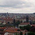 Praga ... tak sobie wspominam ... :) #Czechy #fontanny #kościoły #mosty #Praga #Wełtawa #zabytki #zamki