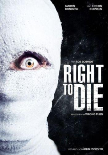 Prawo do śmierci / Right to die (2007) PL.DVDRip.XviD