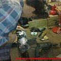 renowacja pokrywy zaworów daewoo espero 1.8 - Lukas&veet - forumsamochodowe.org #polerowanie #PolerowanieNaLustro #silnika #SzczotkeDrucianą #tuning #Zaworow
