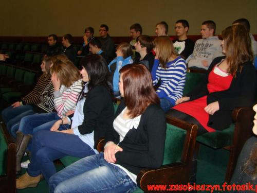 18 stycznia klasa 2 LO uczestniczyła w wycieczce do Sejmu i Muzeum Wojska Polskiego #Sobieszyn #Brzozowa