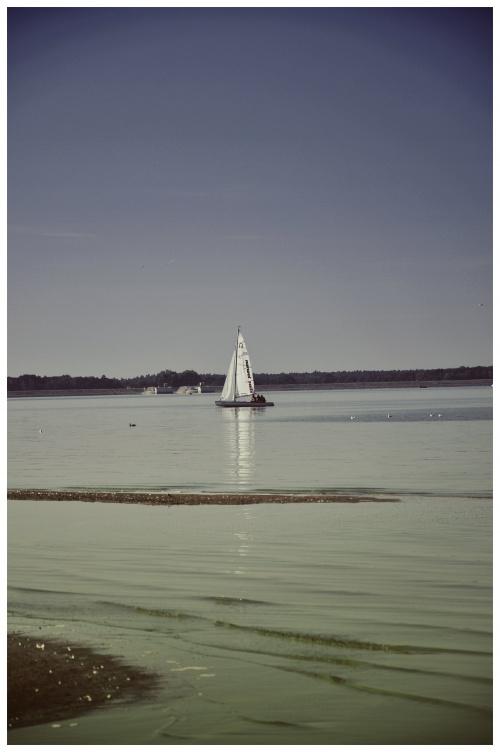 Jezioro Turawskie #JezioroTurawskie #jezioro #żaglówki #wycieczka