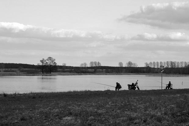 #ZbiornikRetwncyjnyNowiniec #relaks #wędkarstwo #wędkarz