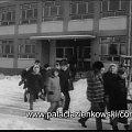 """Staszów 1969 zdjęcia z filmu o Staszowie 13 lat po filmie dokumentalnym """" Miasteczko"""" #film #KopalniaSiarkiGrzybów #Staszów #zdjęcia"""